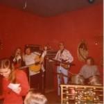 Countryside Band at Ramada with Kim Jones
