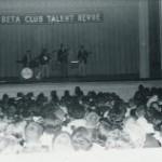 Talent Revue Valdosta City Auditorium